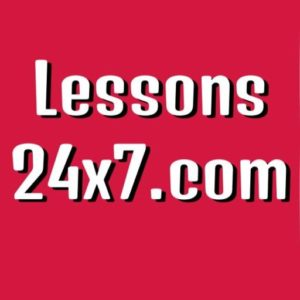 Lessons24x7